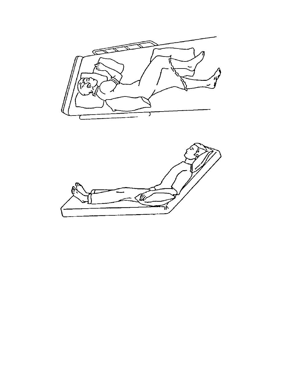 lateral recumbent position - photo #15