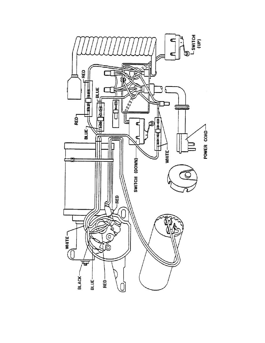 Lift Chair Wiring Diagram Free For You Power Reclining Mirror Pride